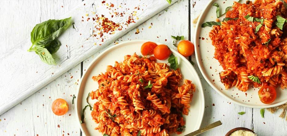 5 دستور غذای مخصوص وگانها