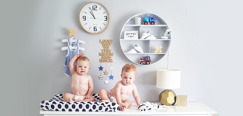 چه دکوراسیونی نوزاد شما را باهوش میکند؟