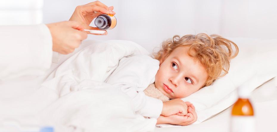آنچه بچهدارها در مورد آنتیبیوتیک باید بدانند