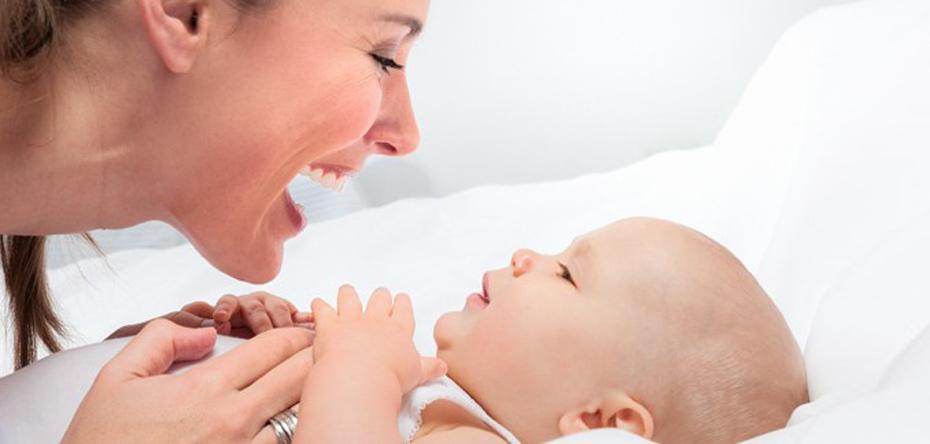 بچهها از شش ماهگی متوجه کلمات میشوند