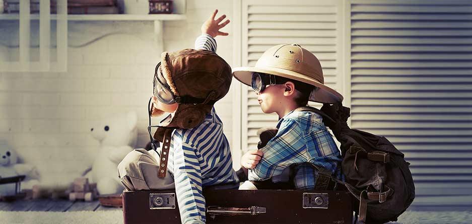 بچهها واقعا از یک سفر خانوادگی چه میخواهند؟