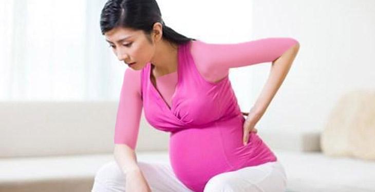 6 روش ساده برای خلاص شدن از درد سیاتیک دوران بارداری