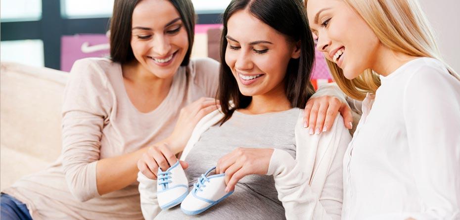 کدام دوستها مادر بودن شما را کامل میکنند؟