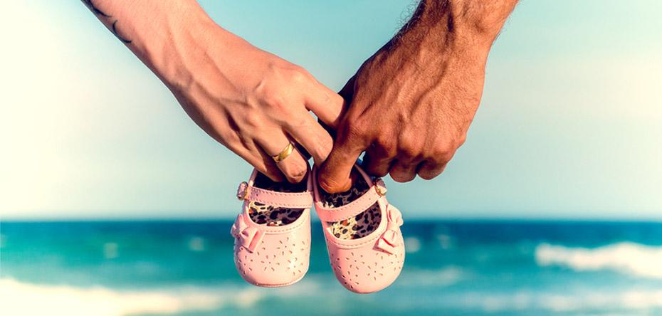 آمادگیهای مهم قبل از بارداری