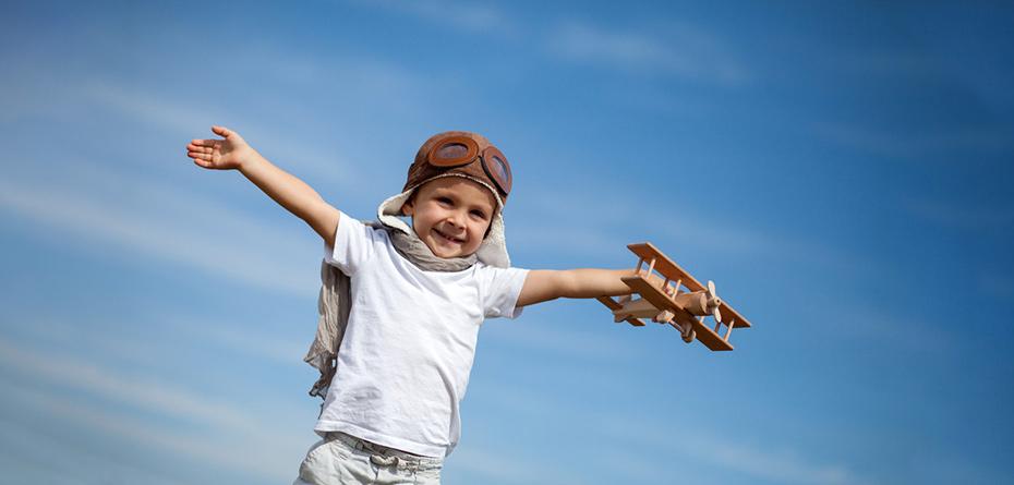 نشانههای کودکان با اعتماد به نفس بالا و پایین