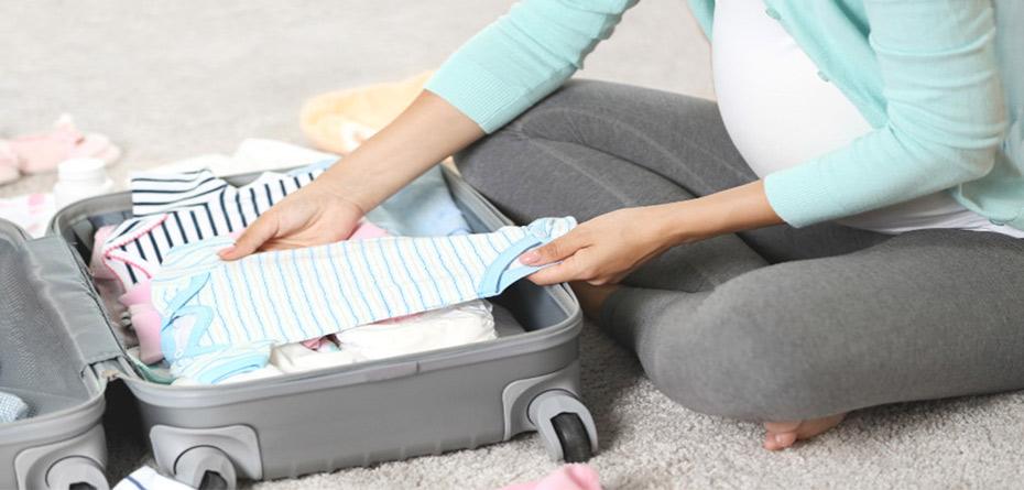 مسافرت در بارداری مجاز است؟