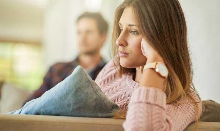 ناباروری و تاثیر آن بر زناشویی