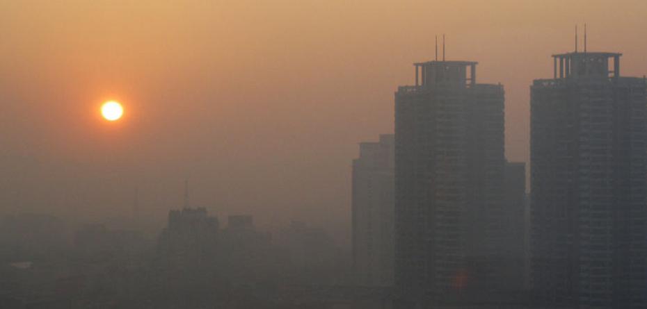 آلودهترین شهرهای دنیا، تهران چندم است؟