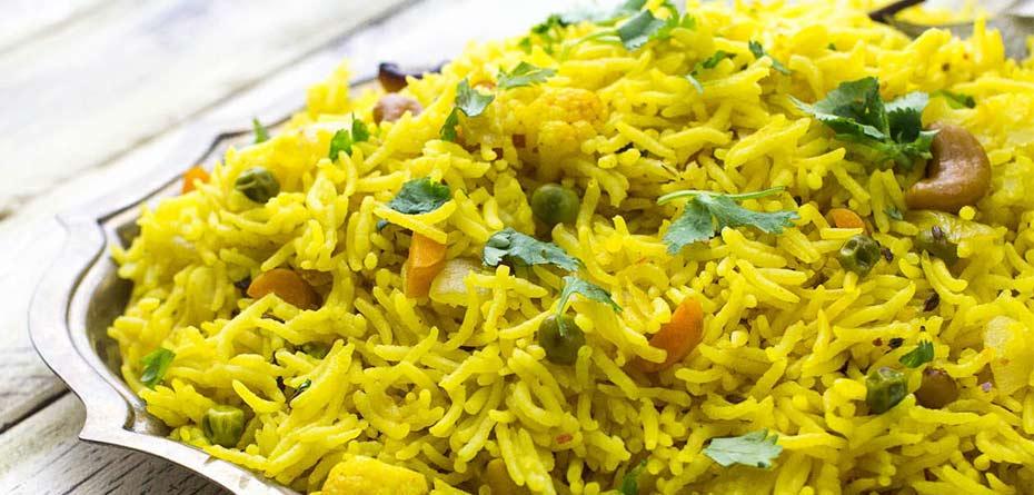 برنج هندی بخوریم یا نخوریم؟