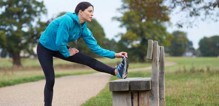 استرس ناباروری را با ورزش درمان کنید