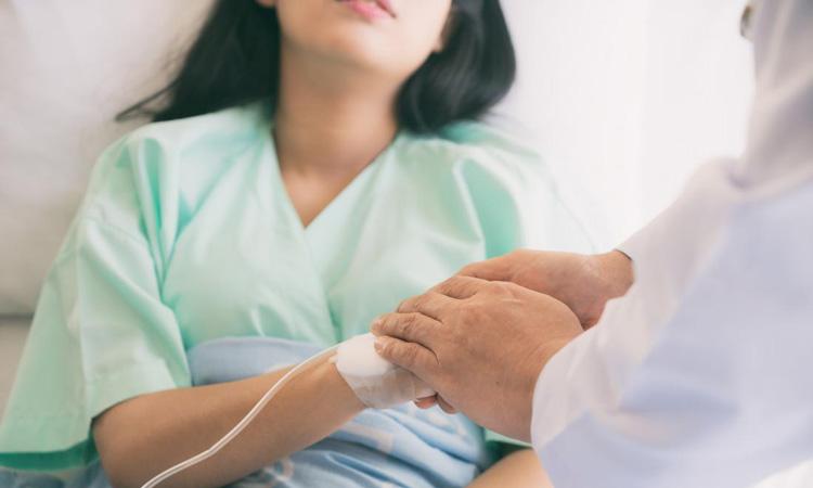 سقط جنین و انواع آن