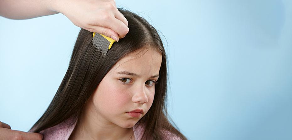 مراقبت از موی کودکان با 4 روش ساده