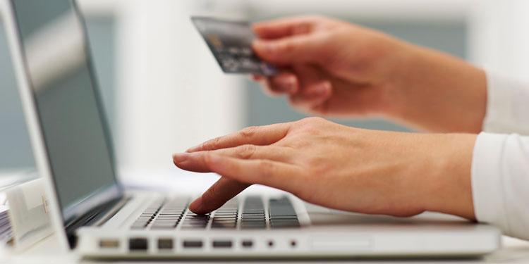 خرید ایترنتی، مزایا
