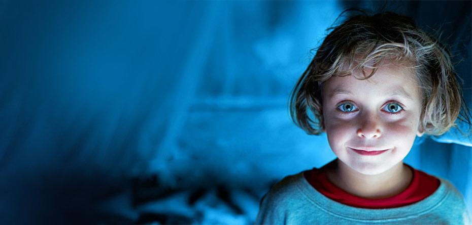 امروز مردم دنیا لباس آبی می پوشند!