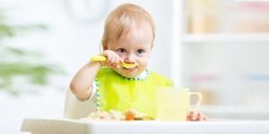 بهترین غذا برای رشد کودکان