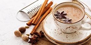 نوشیدنی زمستانی برای مهمان تان درست کنید!