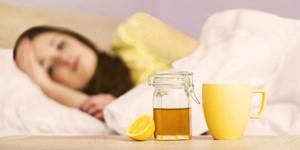 درمان خانگی سرماخوردگی در بارداری