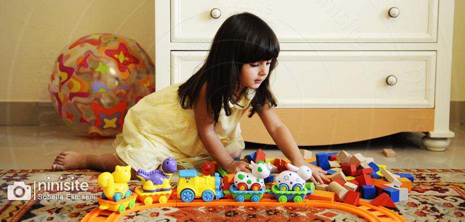 5 اسباب بازی که هوش فرزندتان را زیاد میکنند!