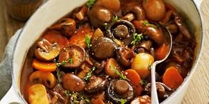 طرز تهیه 3 غذای خوشمزه با قارچ
