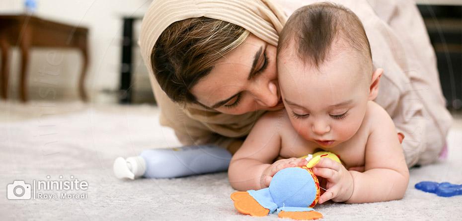 تا یک سالگی نوزاد، این فرصتها را از دست ندهید!
