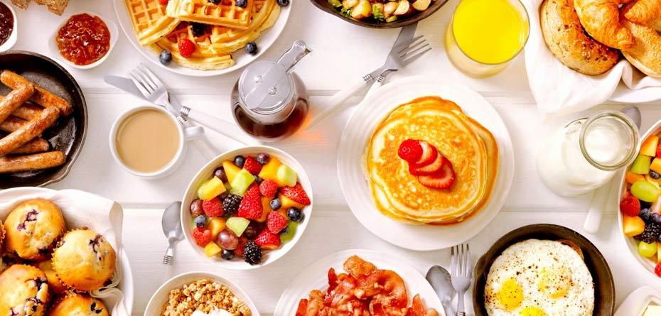 بهترین صبحانه ها برای مادران باردار