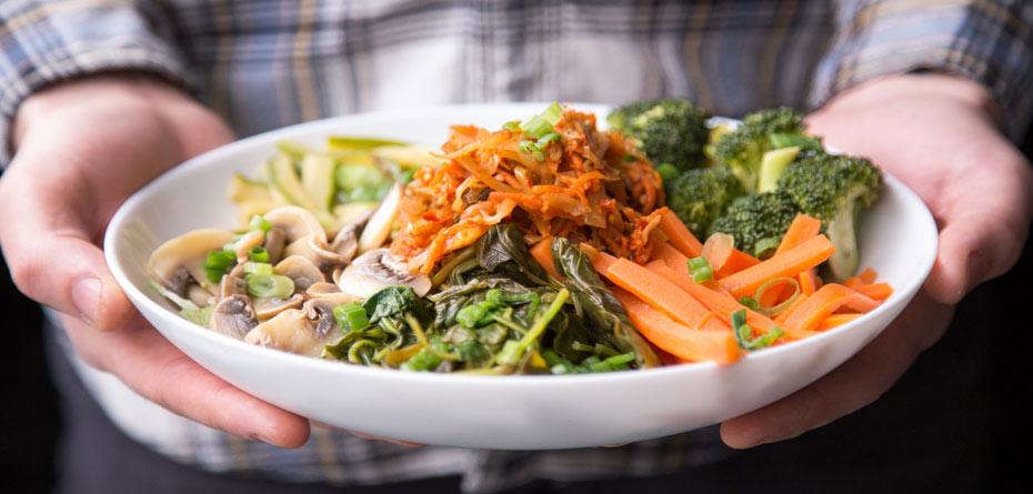 رژیم گیاهخواری مضر است؟