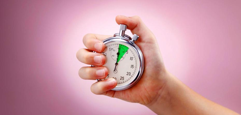 تغییر زندگی فقط در 5 دقیقه!