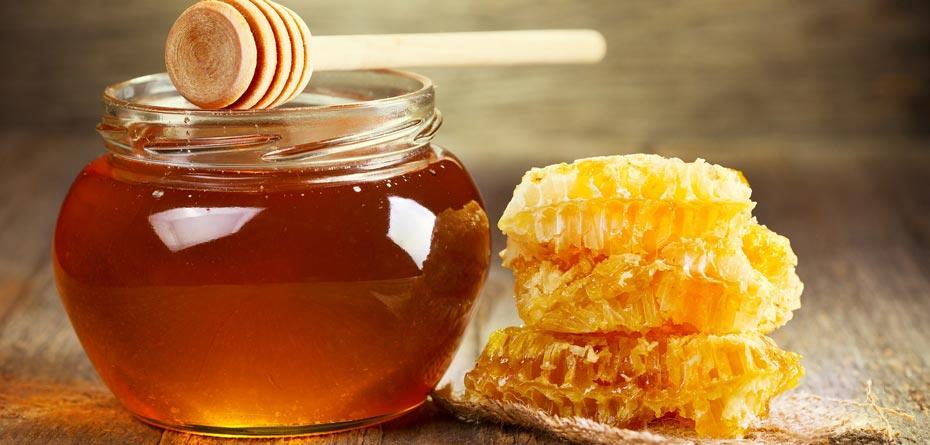 عسل طبیعی قندخون را بالا نمیبرد