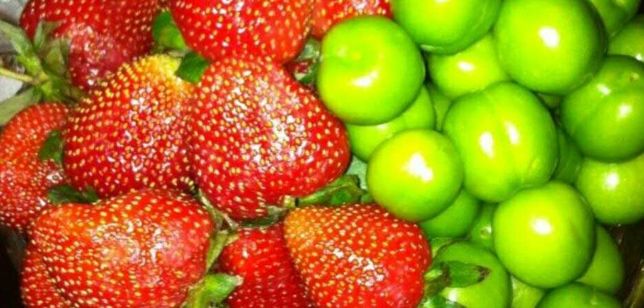 خواص دو میوه پرطرفدار بهاری