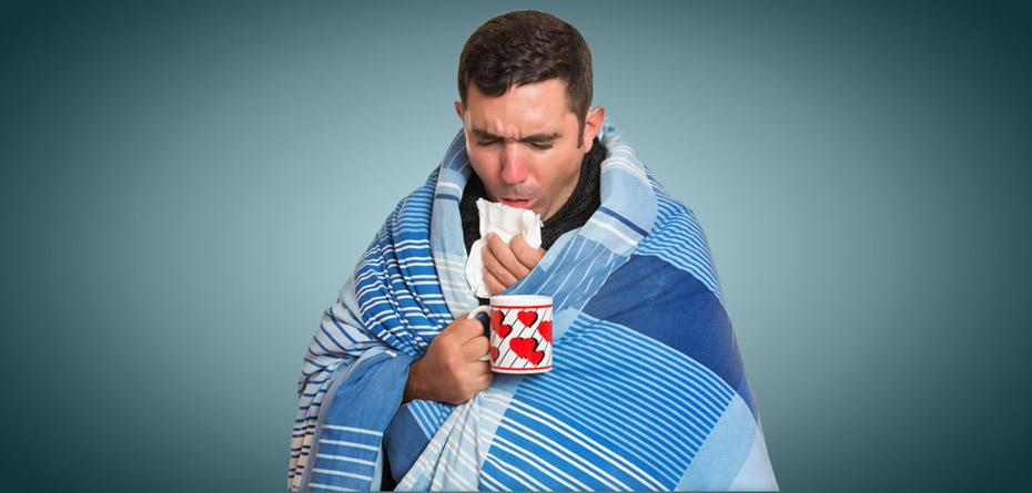 آنفلوانزا ریسک حمله قلبی را 7 برابر میکند