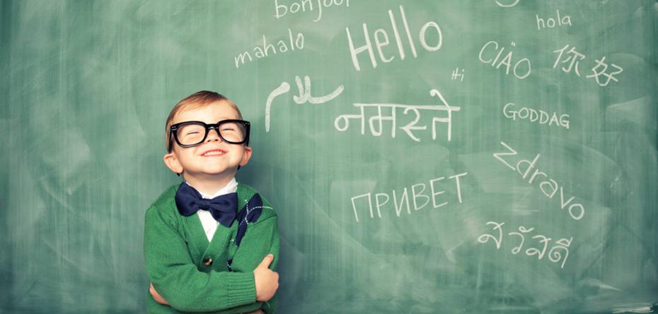 آموزش همزمان دو زبان به بچه، خوب یا بد؟