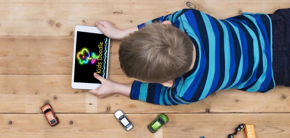 معرفی اپلیکیشنهای آموزنده و سرگرمکننده برای بچهها