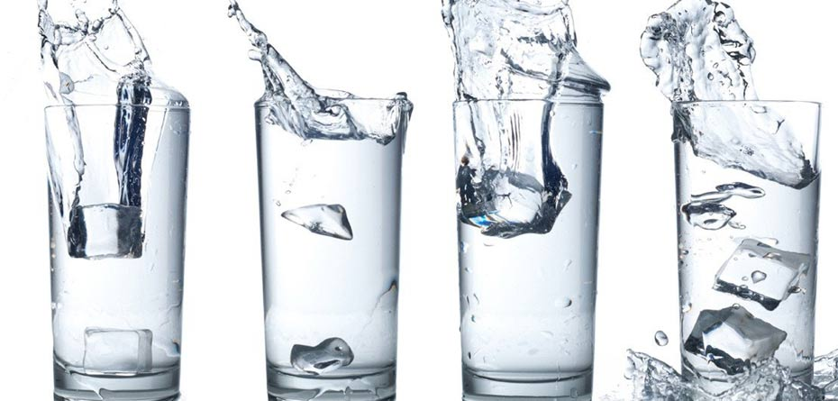 نوشیدن آب سرد پس از شیرینی یا ترشی ممنوع!
