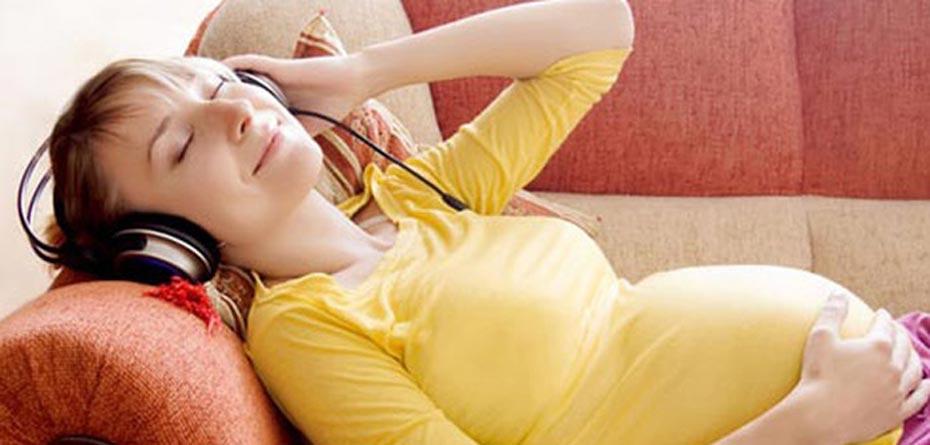 8 ترفند باردارها برای استقبال از نوروز