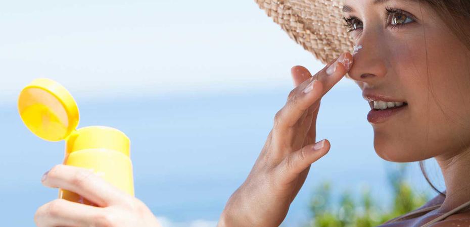5 نکته مهم درباره استفاده از کرم ضدآفتاب