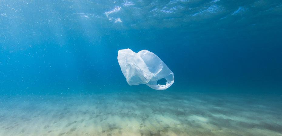 پاکسازی اقیانوس از پلاستیک