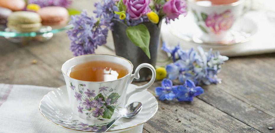 چای در بارداری باعث چاقی فرزندتان میشود