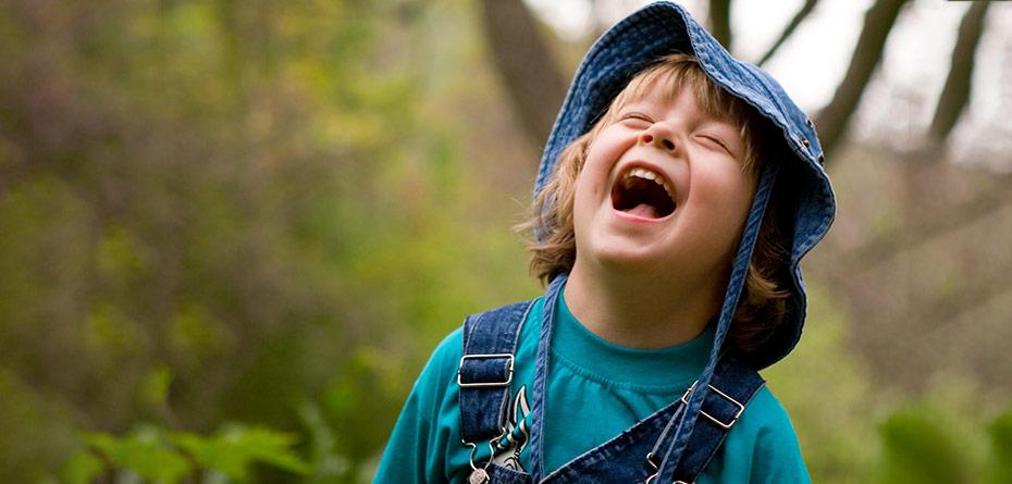 بچه ها از چه سنی جوک را درک میکنند؟