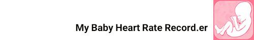 اپلیکییشن My Baby Heart Rate Record.er برای خانم های باردار