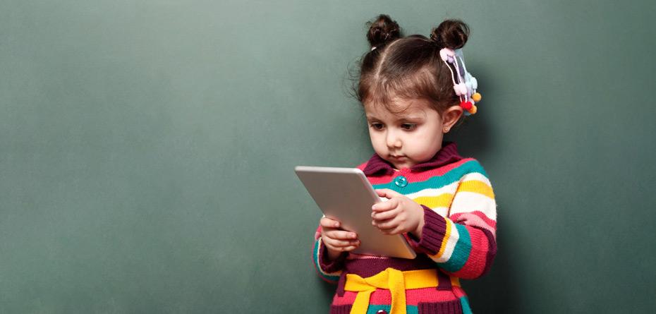 بازی آموزشی کودکانه؛ معرفی اپلیکیشن