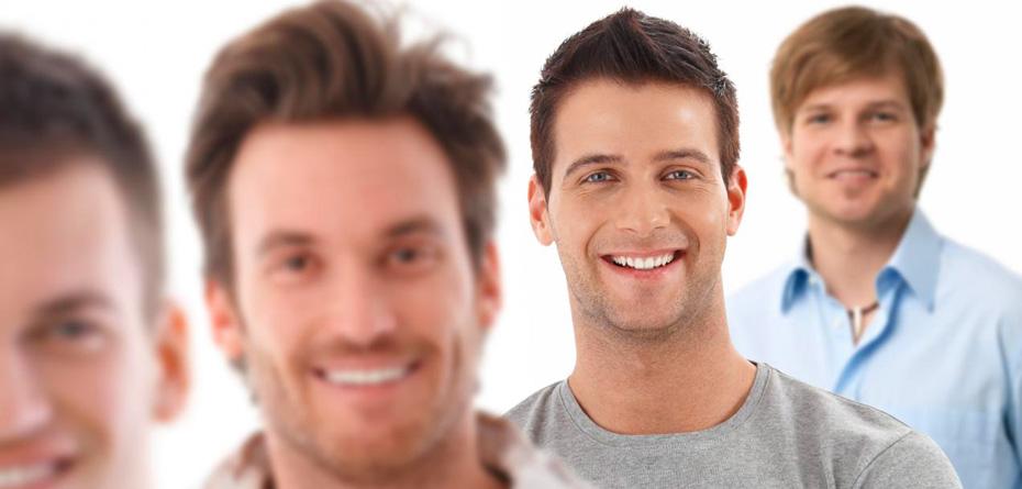 آزمایشهایی که مردان در هر دهه باید انجام دهند