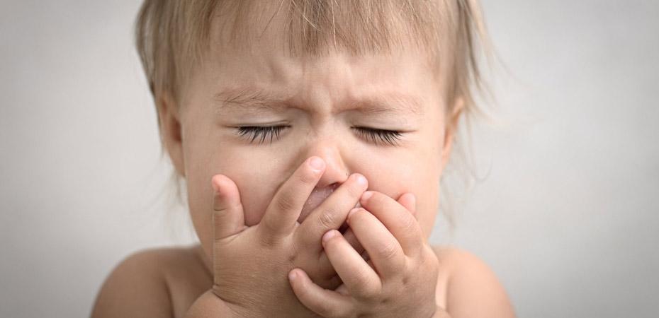 سیاه سرفه را با تزریق واکسن در بارداری از فرزندتان دور کنید