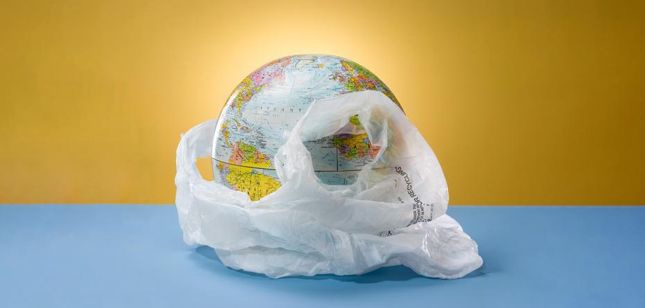 حذف کیسه های پلاستیکی با چند راهکار ساده