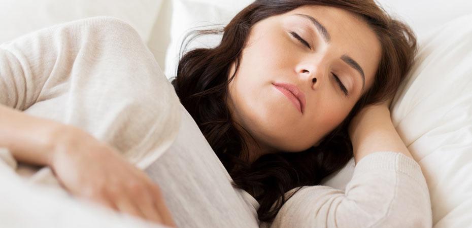 مشکلات خواب در دوران بارداری