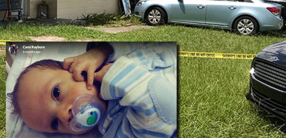 «نوزاد معجزه» بر اثر گرمازدگی جان خود را از دست داد