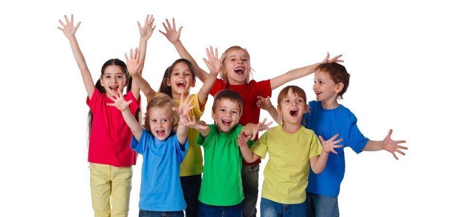 به کودکان خود چه رنگهایی بپوشانیم؟