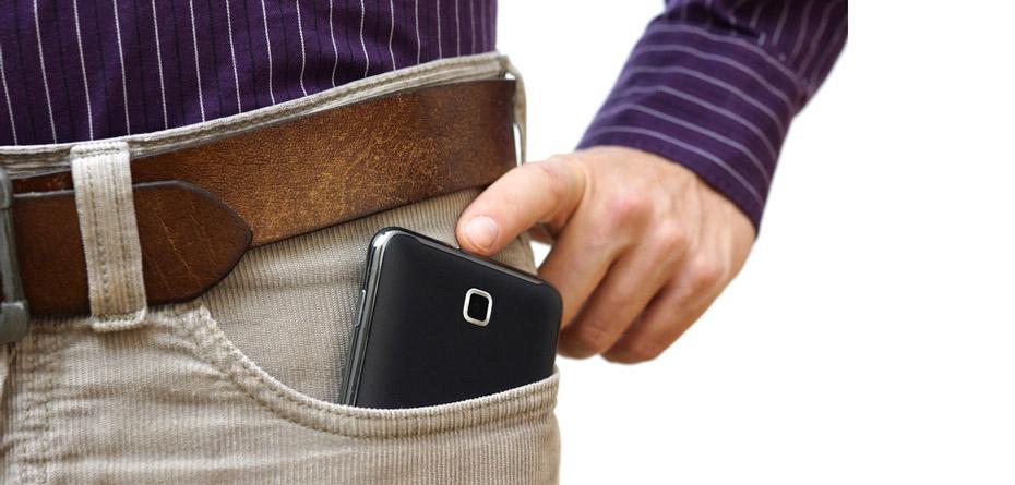 کاهش اسپرم مردان به موبایل ربطی دارد؟