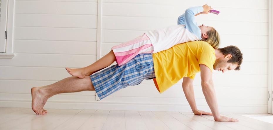 تشویق کودکان به ورزش با 6 راهکار متفاوت