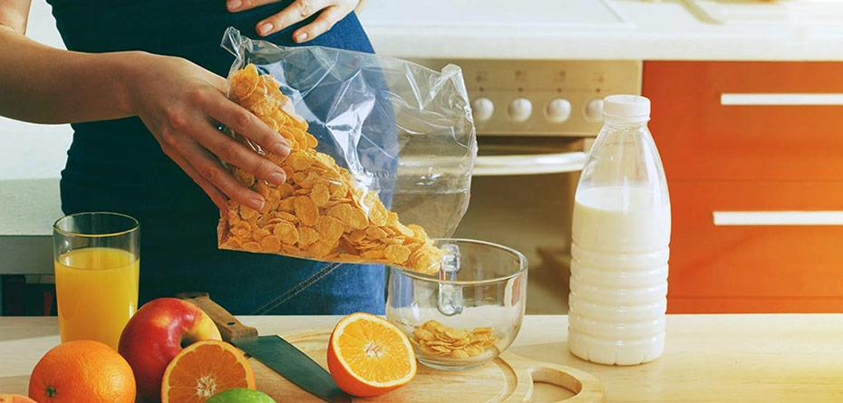 صبحانه مناسب برای زنان باردار دیابتی