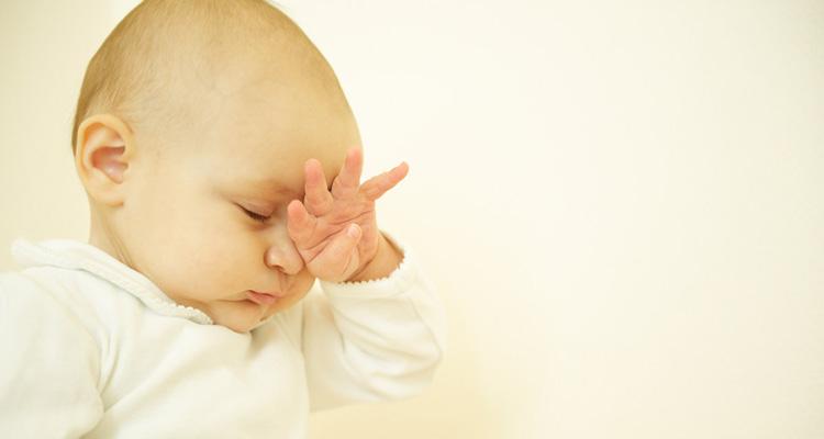 بیماری های غیر واگیر نوزاد
